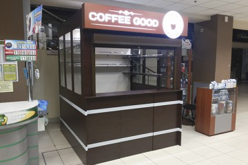 7 ostrovok Coffee